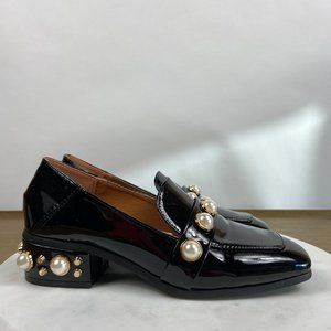 Shoes - Pearl Fashion Loafers